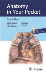 Cover Anatomy in Your Pocket