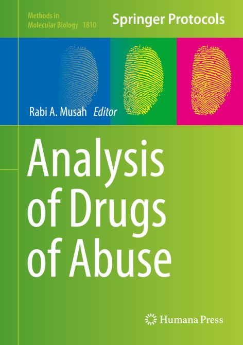 Analysis of Drugs of Abuse
