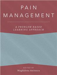 Cover Pain Management: A Problem-Based Learning Approach