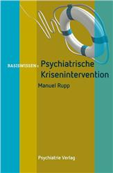 Cover Psychiatrische Krisenintervention