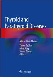 Cover Thyroid and Parathyroid Diseases