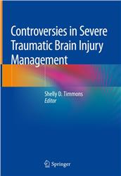 Cover Controversies in Severe Traumatic Brain Injury Management