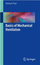 Cover Basics of Mechanical Ventilation