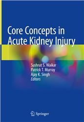 Cover Core Concepts in Acute Kidney Injury