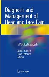 Cover Diagnosis and Management of Head and Face Pain