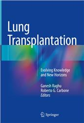 Cover Lung Transplantation