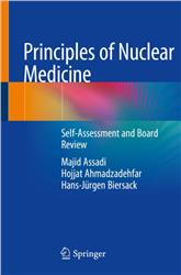 Cover Principles of Nuclear Medicine