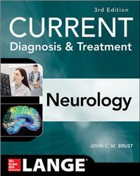 Cover Current Diagnosis & Treatment Neurology