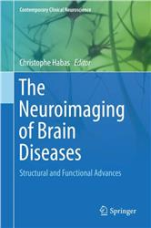 Cover The Neuroimaging of Brain Diseases