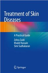 Cover Treatment of Skin Diseases