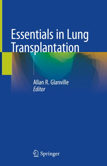 Essentials in Lung Transplantation