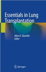Cover Essentials in Lung Transplantation