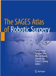Cover The SAGES Atlas of Robotic Surgery