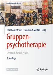 Cover Gruppenpsychotherapie