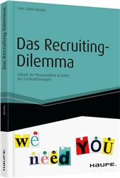 Cover Das Recruiting-Dilemma