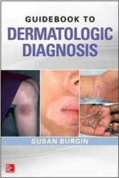 Cover Guidebook to Dermatologic Diagnosis