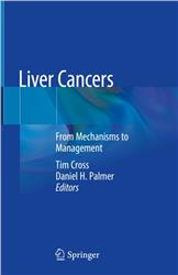 Cover Liver Cancers