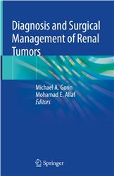 Cover Diagnosis and Surgical Management of Renal Cell Carcinoma