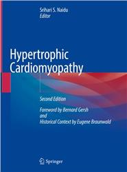Cover Hypertrophic Cardiomyopathy