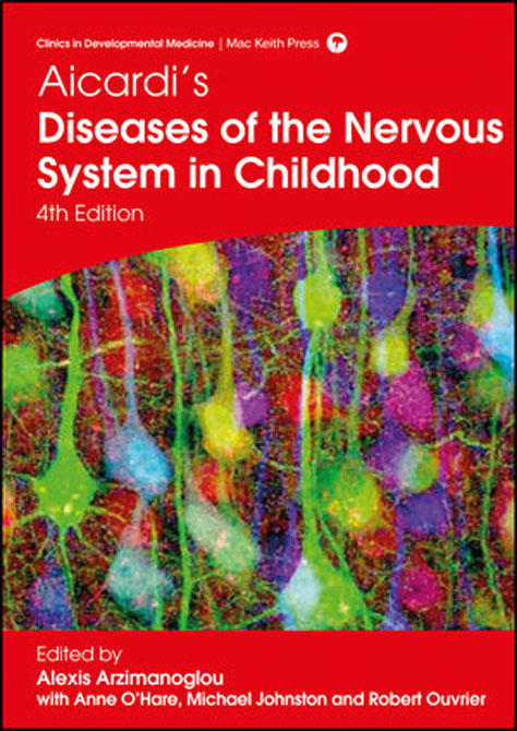 Aicardis Diseases of the Nervous System in Childhood