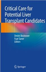 Cover Critical Care for Potential Liver Transplant Candidates
