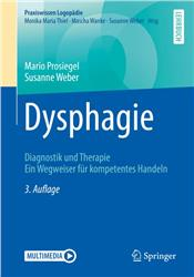Cover Dysphagie