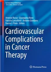Cover Cardiovascular Complications in Cancer Therapy