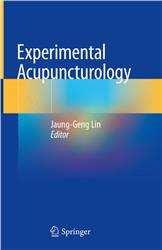 Cover Experimental Acupuncturology