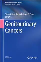 Cover Genitourinary Cancers