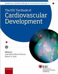 Cover The ESC Textbook of Cardiovascular Development
