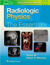 Cover Radiologic Physics: The Essentials