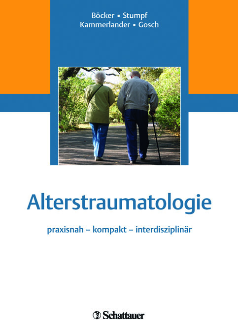Alterstraumatologie