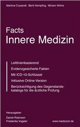 Cover Facts Innere Medizin