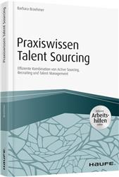 Cover Praxiswissen Talent Sourcing