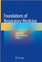 Cover Foundations of Respiratory Medicine