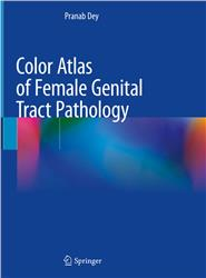 Cover Color Atlas of Female Genital Tract Pathology