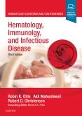 Cover Hematology, Immunology and Genetics