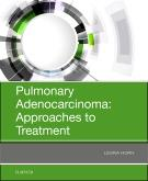 Cover Pulmonary Adenocarcinoma: Approaches to Treatment
