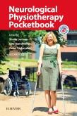Cover Neurological Physiotherapy Pocketbook