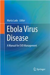 Cover Ebola Virus Disease