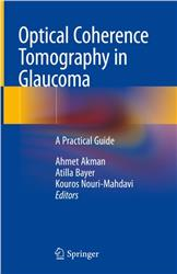 Cover Optical Coherence Tomography in Glaucoma