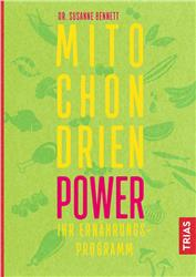 Cover Mitochondrien-Power