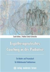 Cover Ergotherapeutisches Coaching in der Pädiatrie