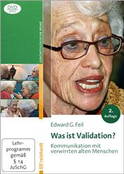 Cover Was ist Validation? - DVD -