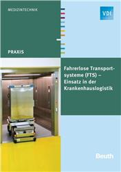 Cover Fahrerlose Transportsysteme (FTS)