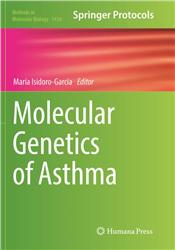 Cover Molecular Genetics of Asthma