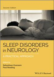 Cover Sleep Disorders in Neurology: A Practical Approach