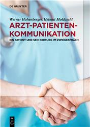 Cover Arzt-Patienten-Kommunikation