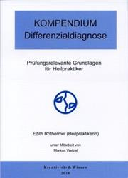 Cover Kompendium Differentialdiagnose