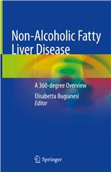 Cover Non-Alcoholic Fatty Liver Disease